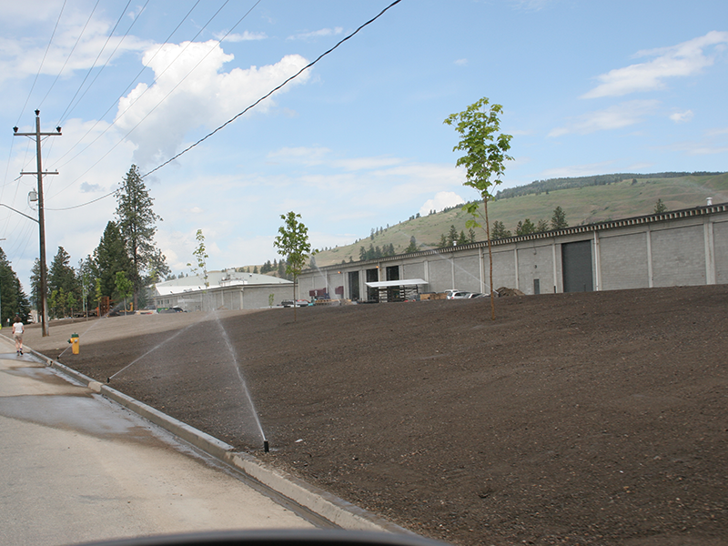 Kelowna Commercial Irrigation